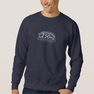 Middlesex Hospital 250th Anniversary Sweatshirt