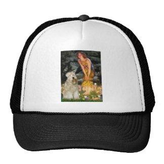 MidEve- Wheaten Terrier 7 Trucker Hat