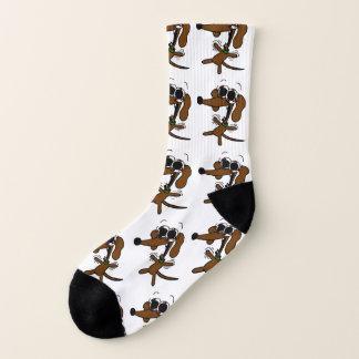 Midge Socks 1