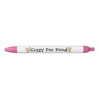 Midge's Crazy For Food Pen