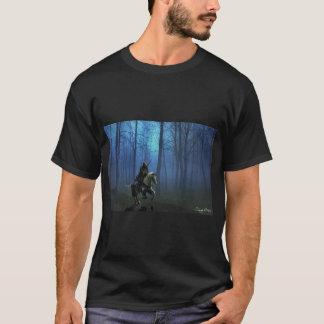 'MidKnight Ride' Men's T-Shirt