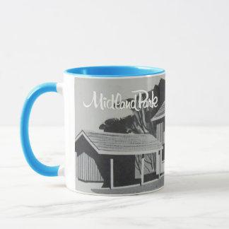 Midland Park - Architect's Mug - The Norfolk