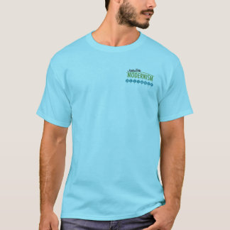 Midland Park Modernism Alliance Men's T-Shirt