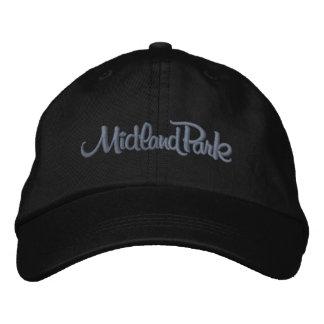 Midland Park Vintage 1959 Logo Unisex Cap Embroidered Hats