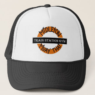 Midleton Muay Thai Hat