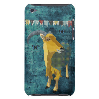Midnight  Aoudad Case iPod Touch Case-Mate Case