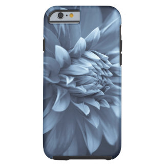 Midnight Bloom Tough iPhone 6 Case