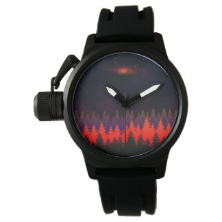 Midnight Blues Watch