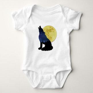 Midnight Calling Baby Bodysuit