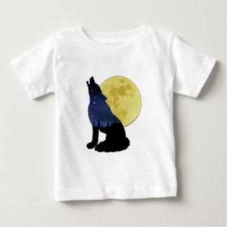 Midnight Calling Baby T-Shirt