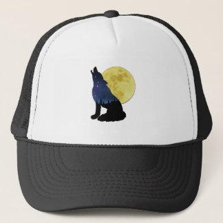 Midnight Calling Trucker Hat