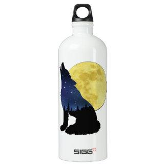 Midnight Calling Water Bottle