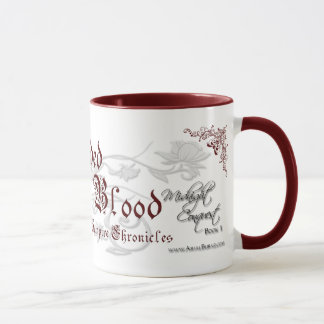 MIDNIGHT CONQUEST MUG