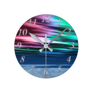 Midnight Dawn Clock
