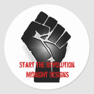 Midnight Designs sticker