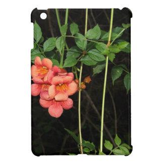 Midnight Flowers iPad Mini Cases