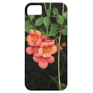 Midnight Flowers iPhone 5 Case