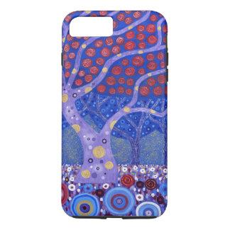 Midnight Garden 2010 iPhone 7 Plus Case