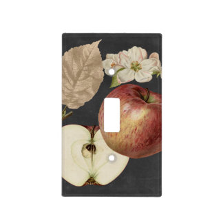 Midnight Harvest II Light Switch Cover