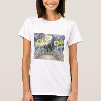 Midnight in the Garden of Dragonflies T-Shirt