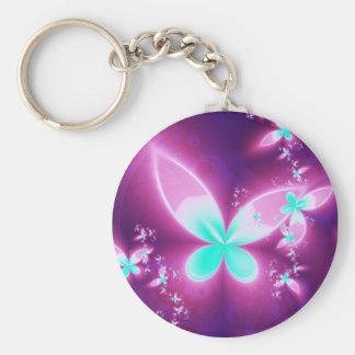 Midnight Keychain