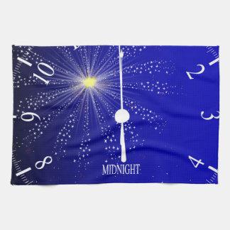 Midnight Kitchen Towel