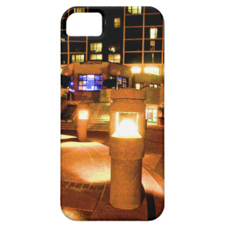 Midnight Lights iPhone 5 Case