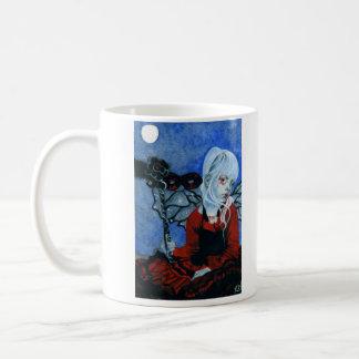 Midnight Masquerade Fairy Mug