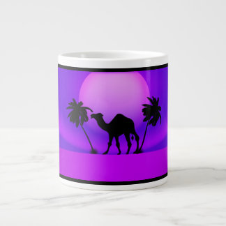 Midnight Oasis Specialty Mug