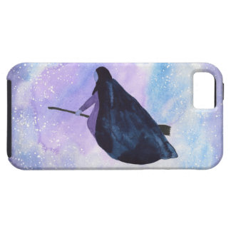 Midnight Ride iPhone 5 Cover
