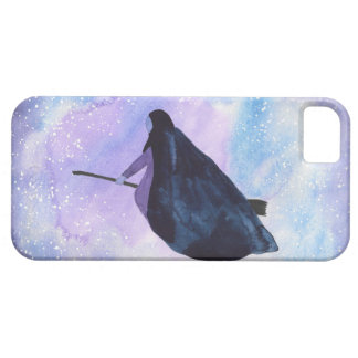Midnight Ride iPhone 5 Covers