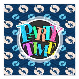 Midnight, Sky Blue, Tan, Scuba Diver; Diving Card
