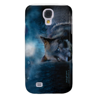 Midnight Spirit Art Case for iPhone 3