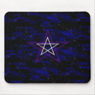 Midnight Stars Mousepad