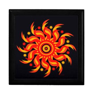 Midnight Sun Gift Box