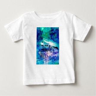 MIDNIGHT TRAIN BABY T-Shirt