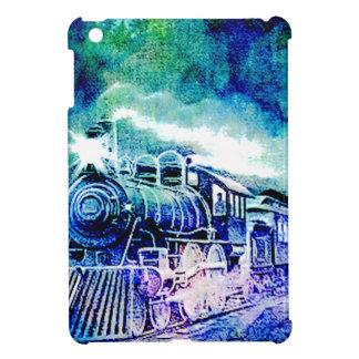 MIDNIGHT TRAIN COVER FOR THE iPad MINI