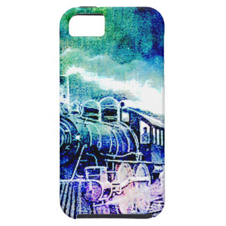 MIDNIGHT TRAIN iPhone 5 COVER