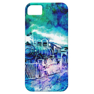 MIDNIGHT TRAIN iPhone 5 COVERS