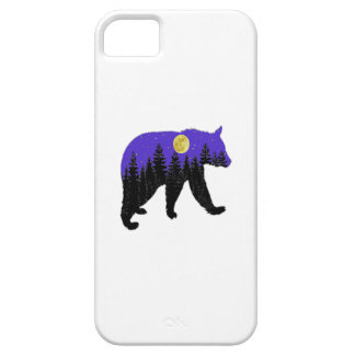 Midnight Walk Case For The iPhone 5
