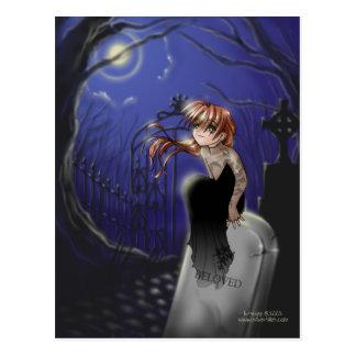 Midnight Watch postcard
