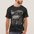 Midnight Zombie's Jamboree Spook Show T-Shirt