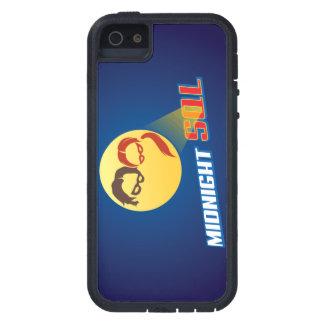 MidnightSQL Hero Logo - Mobile Phone Case