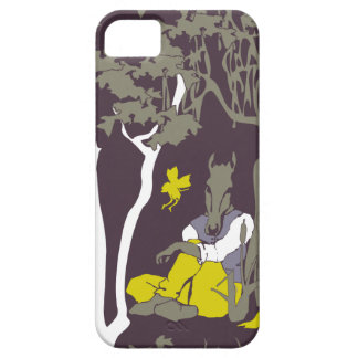 Midsummer Case-Mate iPhone 5 Barely There Universa