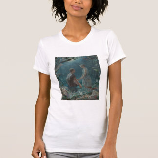 Midsummer Dream Hermia and Lysander T-Shirt