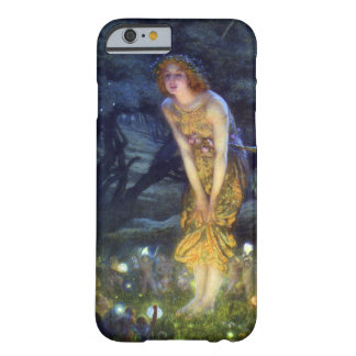 Midsummer Eve by Edward Robert Hughes Barely There iPhone 6 Case