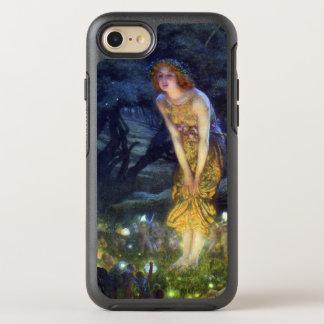 Midsummer Eve by Edward Robert Hughes OtterBox Symmetry iPhone 8/7 Case