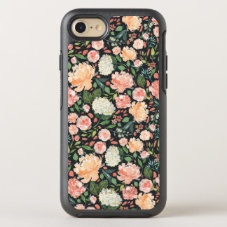 Midsummer Floral OtterBox Symmetry iPhone 8/7 Case
