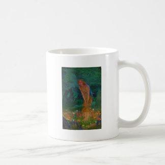 Midsummer Night Dream Fairy Circle Coffee Mug