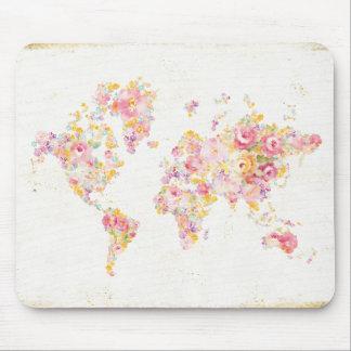 Midsummer World Mouse Pad